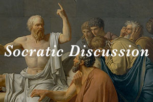 Socratic Discussion